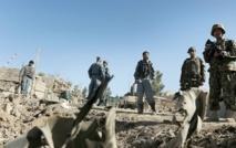 La pire journée afghane pour la coalition