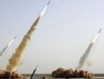 Tir expérimental de missile ajourné par les Etats-Unis