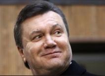 Iouri Loutsenko a bénéficié d'une grâce présidentielle