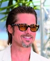 Brad Pitt prêt à être papa pour la septième fois