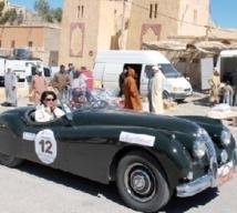 20ème anniversaire du Maroc Classic