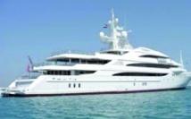 Un yacht volé entre incognito au port de Laâyoune