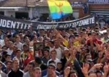 Les Amazighs et la Révolution du jasmin