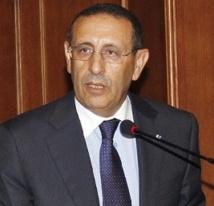 Youssef Amrani: Le regain d'activisme djihadiste et séparatiste au Sahel rend urgent la résolution du conflit du Sahara