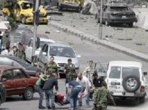 Une quinzaine de civils tués dans des bombardements de l'armée syrienne