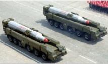La Corée du Nord surenchérit d'une menace d'essai nucléaire
