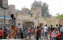Retour au calme au Caire après les heurts meurtriers entre chrétiens et musulmans