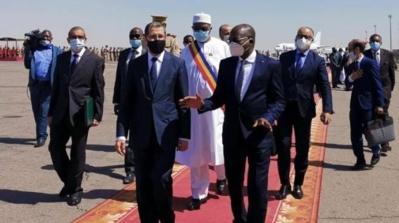 Participation du Maroc au Sommet des chefs d'Etat des pays du G5 Sahel