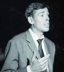 Ahmed Réda Chami : Jacques Brel est le poète de ma vie