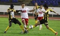 Petit chelem des clubs marocains en Coupes africaines