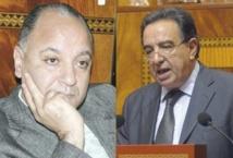 Le Maroc s'installe dans la crise