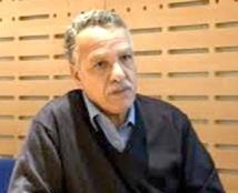 Entretien avec Kamal Lahbib, membre du Conseil international du Forum social mondial