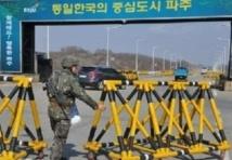 La tension ne baisse pas d'un cran dans la péninsule coréenne