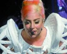 Lady Gaga, la mother monster