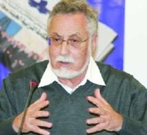 Ismaïl Alaoui, président de la Commission du dialogue national sur la société civile