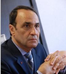 Habib El Malki : Toucher à  l'investissement productif, c'est aliéner la croissance de demain