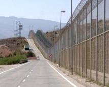Les autorités marocaines empêchent 200 Subsahariens d'entrer illégalement  à Mellilia