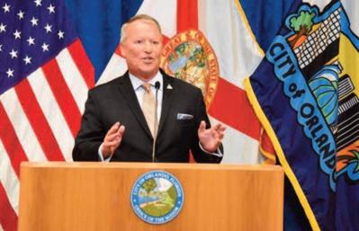 Le maire d'Orlando appelle à consolider les accords historiques signés entre le Maroc et les Etats-Unis
