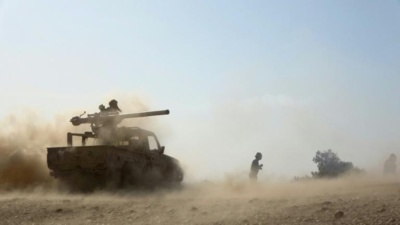 Washington exhorte les Houthis à la désescalade