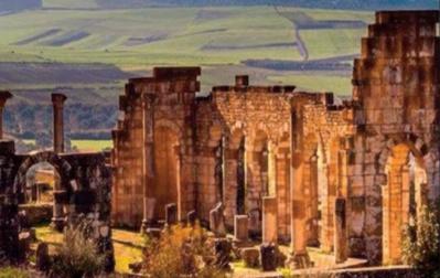 Le Maroc antique. Une histoire dont l'essentiel reste à dépoussiérer