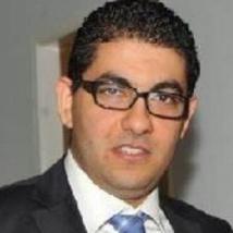 Sit-in de protestation contre les autorités israéliennes d'Ali Salem Chekkaf et de Mehdi Bensaid