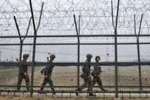 La crise dans la péninsule coréenne loin d'être atténuée