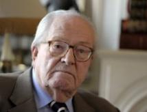 Mediapart évoque un compte en Suisse de Jean-Marie Le Pen