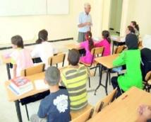 La Fondation Sanady pour le soutien scolaire dresse son bilan