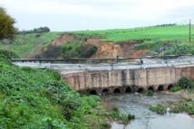 Le pont des soupirs d'Abdelaziz Rebbah 12 millions de DH pour construire un ouvrage provisoire qui s'est transformé en point noir