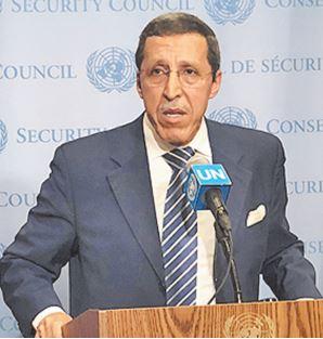 Le Maroc condamne fermement le recrutement d'enfants soldats par les groupes armés