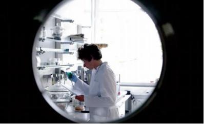Dans les sciences, les femmes toujours sous-représentées