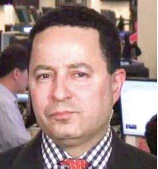 Youssef Squali-Houssaini, analyste financier et directeur général de Trust Securities