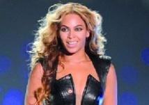 L'hommage de Beyoncé à Amy Winehouse
