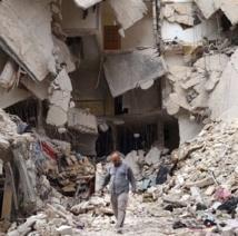 L'armée syrienne fait une soixantaine de morts dans un assaut contre deux villages du sud