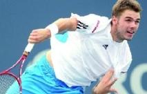 Les têtes de série s'en tirent à bon compte au Grand Prix Hassan II de tennis