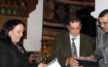 Conférence nationale sur la gouvernance en matière de NTIC à Tétouan