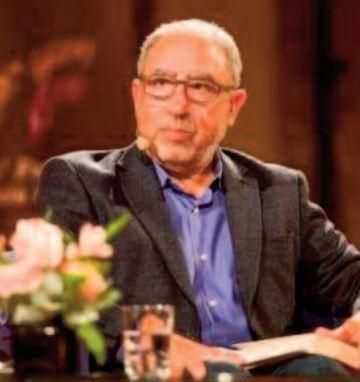Mohamed Achaâri remporte le prix international de poésie Argana 2020