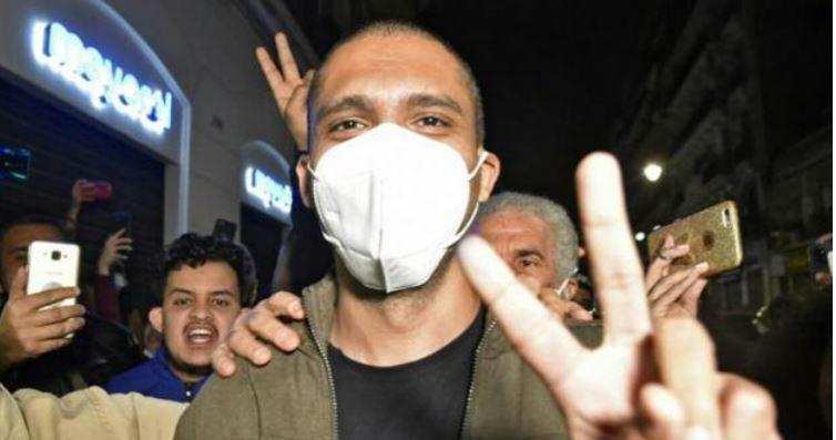 Khaled Drareni, symbole du combat pour la liberté de la presse en Algérie