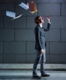 Insolite : Comment démissionner avec classe