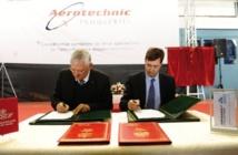 Coopération renforcée entre  Royale Air Maroc et Air France