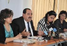 Face à la presse, Driss Lachgar fustige les coupes budgétaires