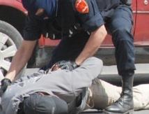 Large coup de filet de la police à Casablanca