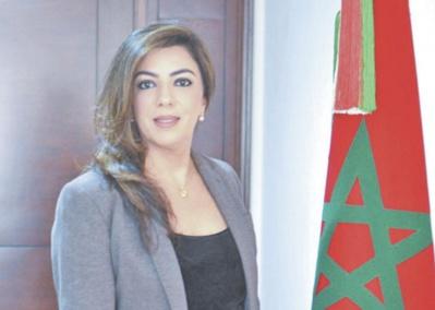 Farida Loudaya: Le Maroc a prôné une stratégie anti-Covid proactive et audacieuse