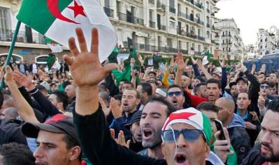 L'Algérie traverse la période la plus dangereuse depuis l'indépendance