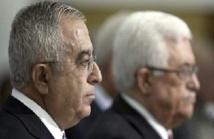 Le président palestinien accepte la démission de son Premier ministre