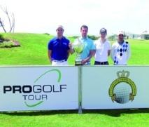 Le sursaut des golfeurs marocains