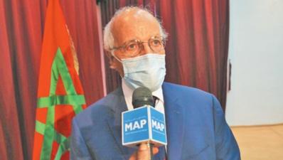 Les universités de Casablanca-Settat appelées à renforcer leur présence internationale