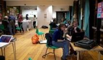 Des ateliers londoniens pour les nuls en électronique