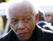 """Un publicitaire propose de rebaptiser l'Afrique du Sud """"Mandelia"""""""