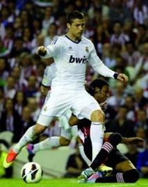 Ronaldo mate l'Atletico Bilbao